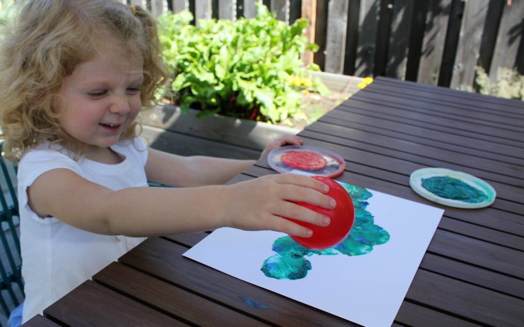 The Very Hungry Caterpillar and Other Summer Fun